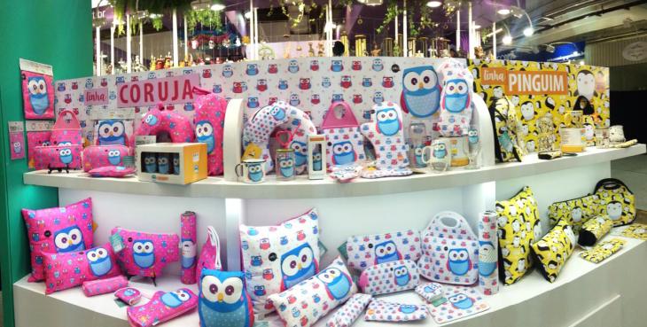Simas: fornecedor de produtos para loja de presentes criativos